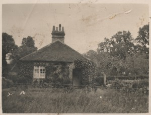 Berry End Bungalow 2