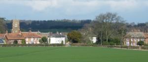 Church End 2012