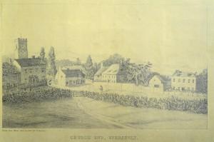 Church End Pinckney