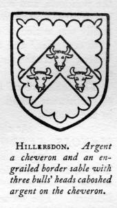 Hillersdon