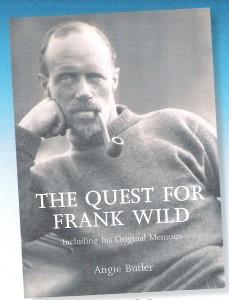 Frank Wild 2
