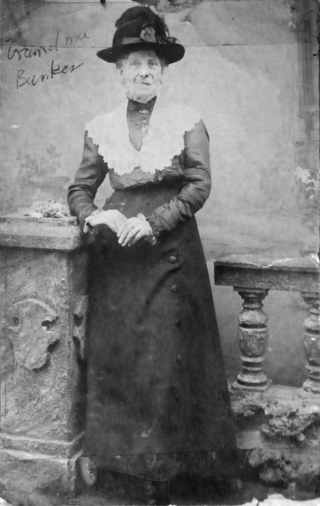 MaryAnnBunker