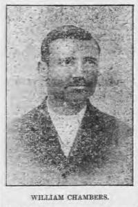 William Chambers