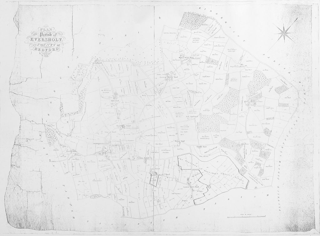 1838 Standidge Charity