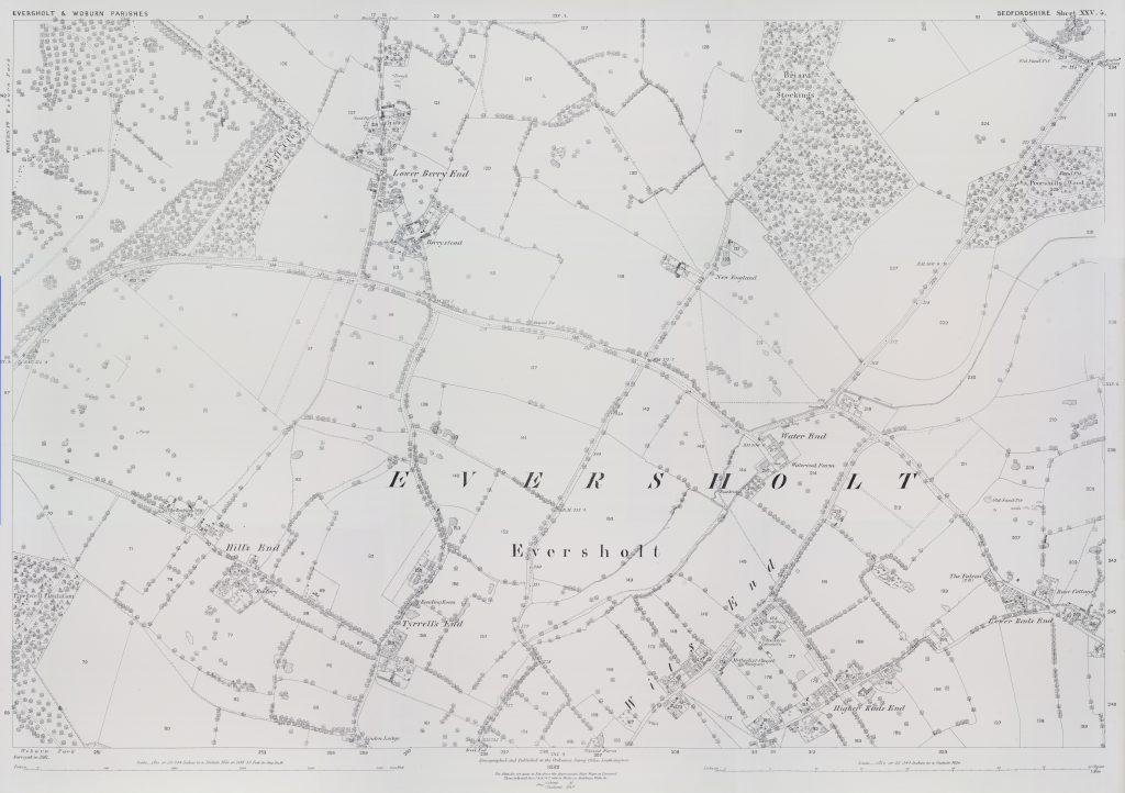 1882 1-2500 Berrystead